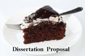 help in writing dissertation proposal An article exploring a student's options when in need of help with developing a dissertation proposal and/or dissertation proposal outline.