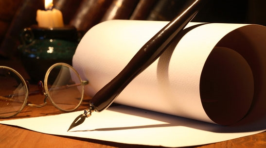Writing editing services